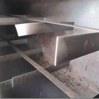 Tanksanering bovengrondse mazouttank
